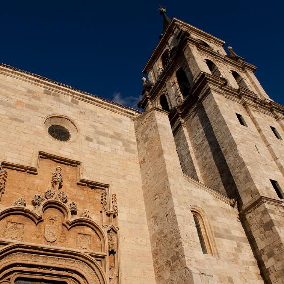 Las Tres Culturas en Alcalá de Henares