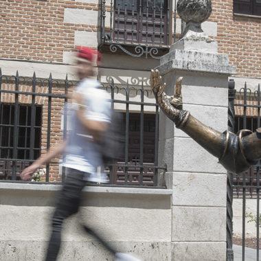 Excursiones culturales Casa Cervantes