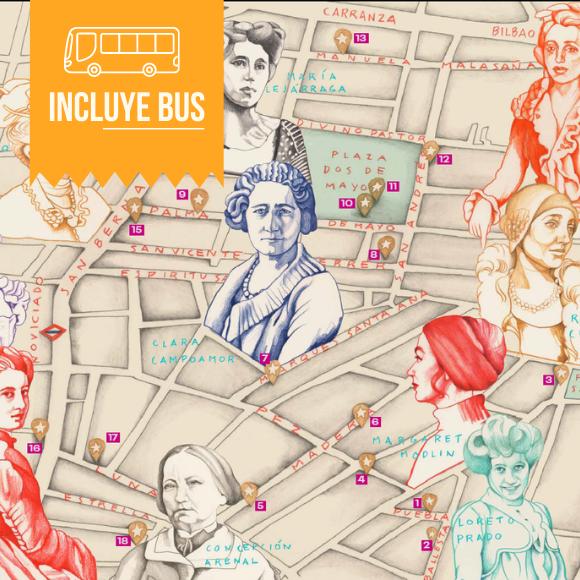 Educar en la igualdad en Madrid
