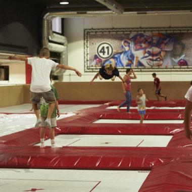 Actividades para colegios en Madrid_deportes urbanos