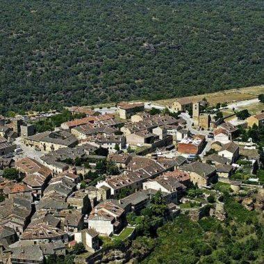Excursiones culturales desde Madrid_Pedraza