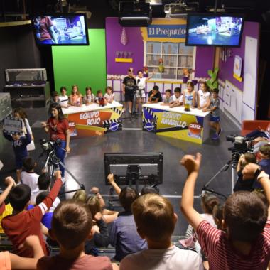 Excursiones para colegios Madrid_Micropolix_MicroTV