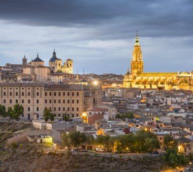 Visitas Toledo